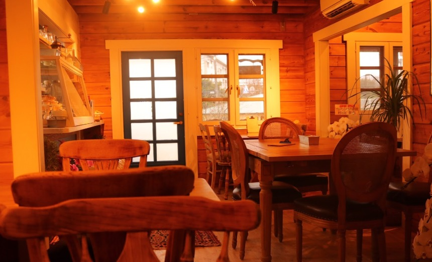 ロクカフェ